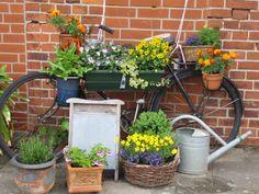 Liebhaber alter Gartendeko? - Seite 11 - Gartenpraxis - Mein schöner Garten…
