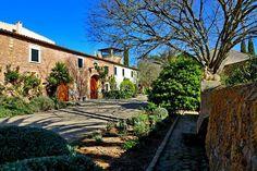 Biniagual, #Majorca. Spain  by Catalina Lira |
