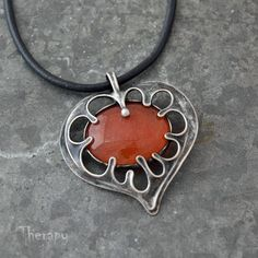 Hearts Torn (Optional) / Sold by Therapy Dealer Wooden Jewelry, Metal Jewelry, Wooden Hearts, Beads And Wire, Metal Clay, Heart Jewelry, Wire Wrapped Jewelry, Metal Working, Stained Glass