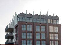 Centrumplan Waddinxveen Gerealiseerd door (één van onze) installatiebedrijven www.vd-sluis.nl
