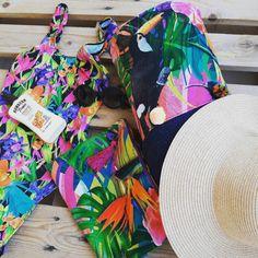 Ready for the beach????