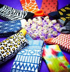 Socks, a Christmas essential...
