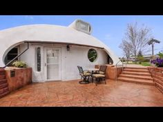 Modular Igloos - Styrofoam Dome Houses (VIDEO) | Architecture and ...