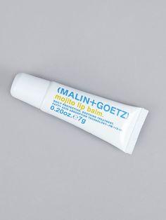 The Goodhood Store - Malin + Goetz Malin & Goetz Lip Balm - Mojito