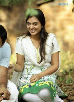 Nazriya Nazim Cute Photoshoot in Bangalore Days and HD Images Beautiful Girl Indian, Most Beautiful Indian Actress, Beautiful Actresses, Gorgeous Girl, Indian Film Actress, South Indian Actress, Indian Actresses, Cute Celebrities, Celebs