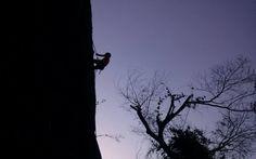 Morro da Babilônia on I love climbing