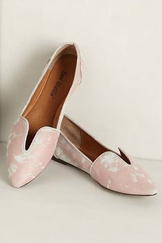 Lydia Cutout Loafers - anthropologie.eu
