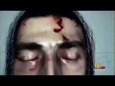 Astounding 3D Face of Jesus Christ Revealed Through The Shroud of Turin - YouTube