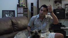 Sid Lucero A Filipino Actor