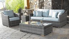how to pick patio furniture, how to, outdoor furniture, outdoor living, painted furniture, Wicker Paradise Flickr