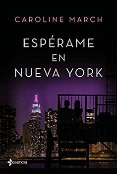 Espérame en Nueva York (Volumen independiente)