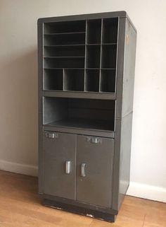 Luxury Metal Filing Cabinet Ebay