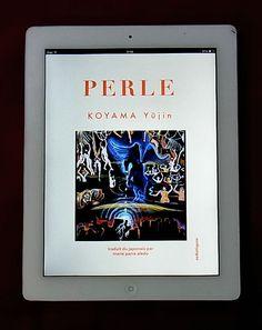 """Ma nouvelle """"PERLE"""" sur Apple itunes store/2014"""