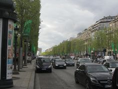 Champs Elysees Marrakech, Champs Elysees, Athens, London