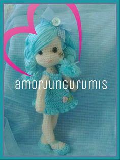 Amorjungurumis. Sofia. Doll