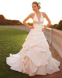 Casablanca Bridal :: 2054 - Fall 2011