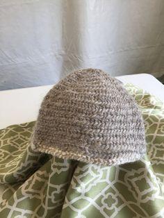 Viking, Norse, Anglo Saxon, Nalbinding hat, Hand spun wool, oslo stitch.