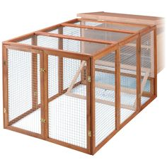 Ware Manufacturing Chicken Run & Reviews | Wayfair