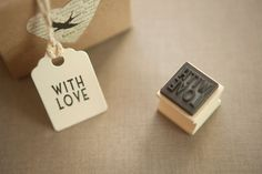 Bold and Beautiful Wedding Stamps to Personalise Your Special Day