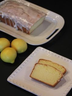 This gluten free lemon pound cake is moist and delicious. It is a dessert no one will know is gluten free.