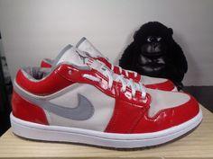 994e6c6a827ffc Air Jordan 1 Retro Low South Men s Basketball shoes size 8 US 309192-171