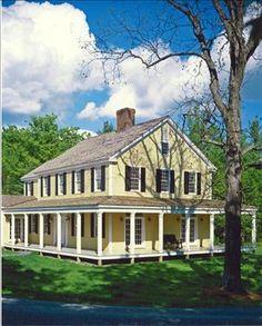 The Emmaline Gabrielle Farmhouse By Connor Homes 8