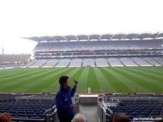 Croke Park Stadium - Dublin (Ireland)