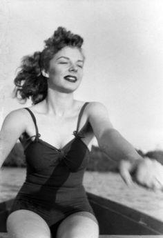 Chalet Harrison 1951 via honey--rider and Mudwerks