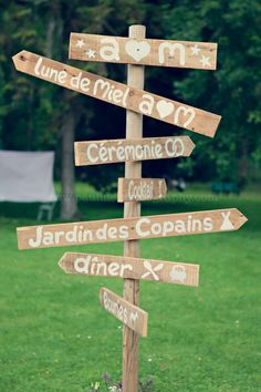 credit photos - PaulineF Photography - mariage en violet -blog mariage La mariee…