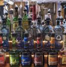 Why Drinking Gin Can Be Good For You Benefits Of Drinking Alcohol, War Dogs, Gin, Liquor Cabinet, Alcoholic Drinks, Good Things, Canning, Home Decor, Liqueurs