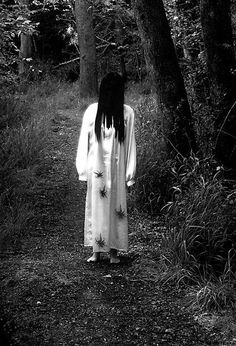 woah---CREEPY! Indonesian Ghost Mythology There are some ghosts mythology which is very popular in Indonesia and some have made a movie version.In fact,ghost mythology in Indonesia not very different from the mythology of ghosts from other Asian countries, especially when viewed from the physical form of the ghosts.