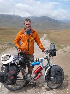 Picking Out Panniers For Bicycle Touring - TravellingTwo: Bicycle ...