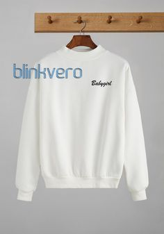 babygirl shirt girls and mens sweatshirt unisex //Price: $23 & FREE Shipping //     #custom shirts