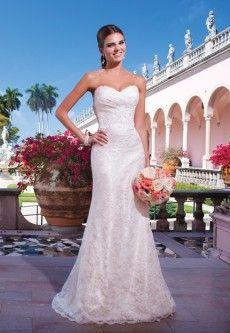 Vintage bruidsjurken of trouwjurken in een hippieachtige stijl | De Bruidshoek | De Bruidshoek