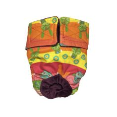 Funky Bunny Washable Dog Diaper