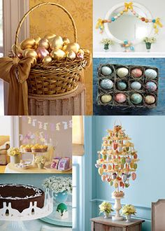 easter by martha