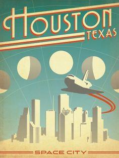 Houston by ADG. www.andersondesig...
