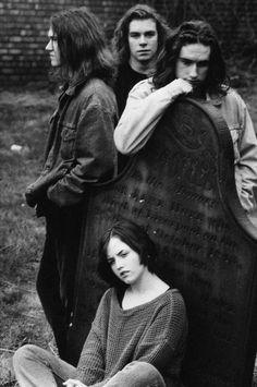 Pelo Dolores O'Riordan 1992