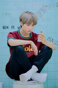 TXT Beomgyu - 'The Dream Chapter : Magic' Album Teaser (Sanctuary Ver. K Pop, Dream Pop, The Dream, Hollywood Hills, Pop Rocky, Yoonmin, Txt Magic, Colour Pop, Shows