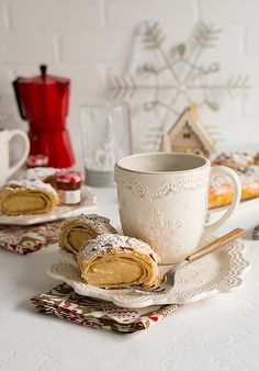 Dutch Banketstaaf ( Dutch Christmas Log Pastry) For World Market