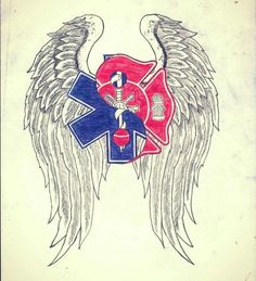 #PublicSafety #EMS #FireFighter <3