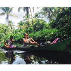 Heading out to the territory in Panama. Photo shared by @thatonegirlwhotravels