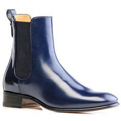 Rommy boot Salvatore Ferragamo  Beren shoes