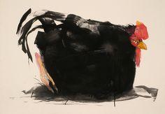 Mary Sprague | Brooder, 2005