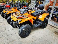 Can Am Atv, 4 Wheelers, Lawn Mower, Quad, Outdoor Power Equipment, Lawn Edger, Grass Cutter, Garden Tools, Quad Bike