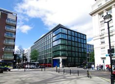 10 Portman Square, London - Rated/Certified BREEAM 'Excellent'