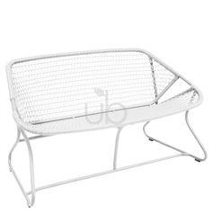 Sixties Bench | Sixties Range | Outdoor Furniture | The Urban Balcony