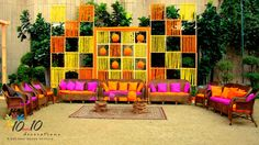 Wedding home decoration ideas wedding decoration ideas home lights and flower simple simple indian wedding home . wedding home decoration ideas Desi Wedding Decor, Wedding Hall Decorations, Wedding Reception Backdrop, Marriage Decoration, Wedding Ideas, Wedding Mandap, Wedding Events, Wedding Banners, Garland Wedding