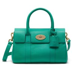 c29fcf5029e2 Mulberry Small Bayswater Satchel ( 1