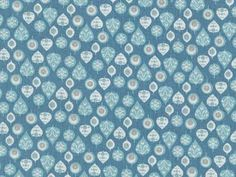 whimsical fabric pattern
